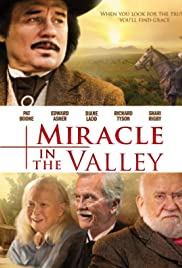 Miracle in the Valley Poster