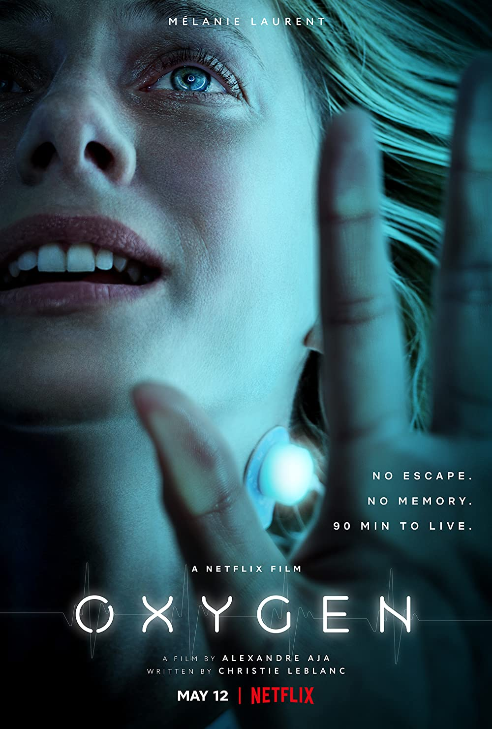 Oxygen 2021 Dual Audio 355MB NF HDRip MSubs Download