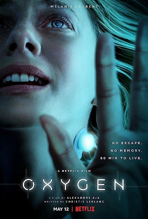 Oxygen (2021) Hindi Dubbed