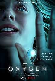 Oxygen (2021) HDRip English Movie Watch Online Free