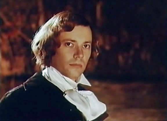 Vladimir Konkin in Lucia di Lammermoor (1980)