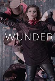 Wunderers Poster