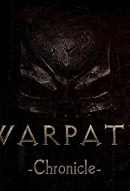 Warpath Chronicle Poster