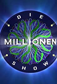 Die Millionenshow Poster