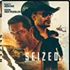Mario Van Peebles and Scott Adkins in Seized (2020)