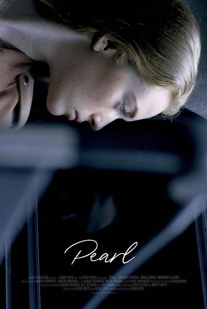 Pearl (2020) English 720p HDRip 800MB Download