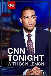 CNN Tonight Poster