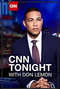 Primary photo for CNN Tonight