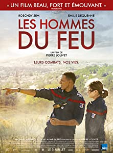 ipad downloading movies Les hommes du feu by Teddy Lussi-Modeste [640x640]