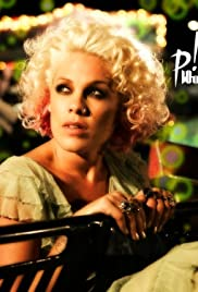 P!Nk: Who Knew Poster