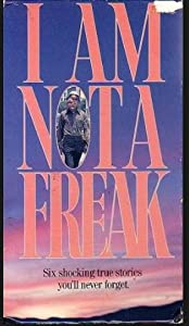 Mega movie downloads free I Am Not a Freak USA [avi]