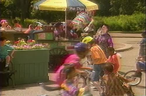 Sesame Street: A Musical Celebration (Trailer 1)