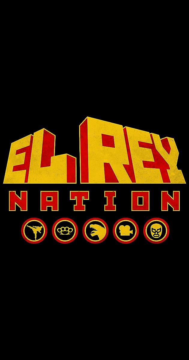 download scarica gratuito El Rey Nation o streaming Stagione 1 episodio completa in HD 720p 1080p con torrent