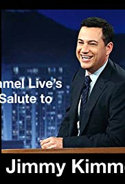 Jimmy Kimmel Live's All-Star Salute to Jimmy Kimmel Live! Poster