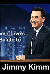 Primary photo for Jimmy Kimmel Live's All-Star Salute to Jimmy Kimmel Live!