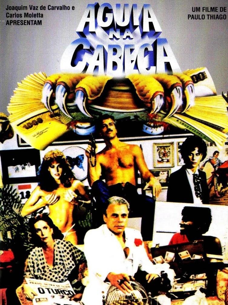Águia na Cabeça ((1984))