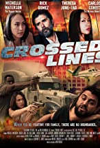 Primary image for Crossed Lines