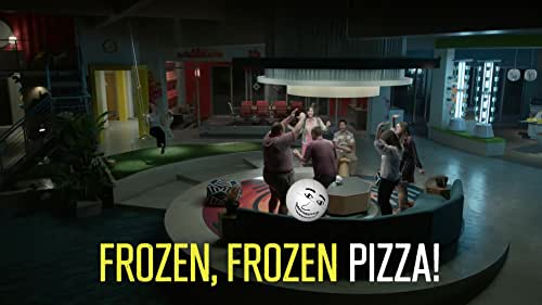 The Last Man On Earth: Frozen Pizza: Sing-Along Edition