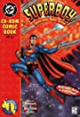 Superboy: Spies from Outer Space