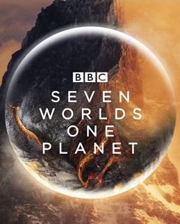 Septyni pasauliai, viena planeta (1 Sezonas) / Seven Worlds, One Planet Season 1