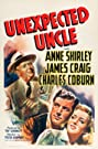 Unexpected Uncle (1941) Poster