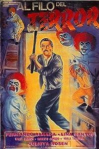 Downloading free movie no online Al filo del terror [1080pixel]