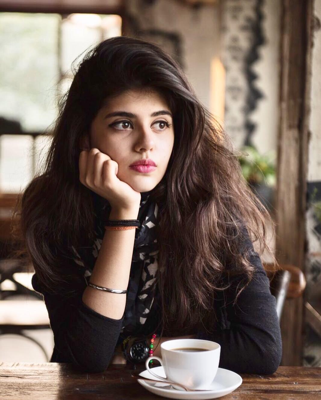 Sanjana Sanghi - IMDb