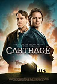 Darin Southam and Jasen Wade in Carthage (2017)