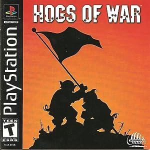 Dvd movie torrents download Hogs of War USA [720x594]