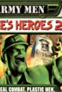 Army Men: Sarge's Heroes 2 (2000) Poster