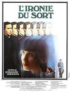 New movie hd download site L'ironie du sort France [iPad]