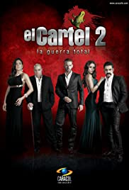 El cartel 2 - La guerra total (TV Series 2010– ) - IMDb