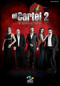 Movie trailer free download El cartel 2 - La guerra total [1280x768]
