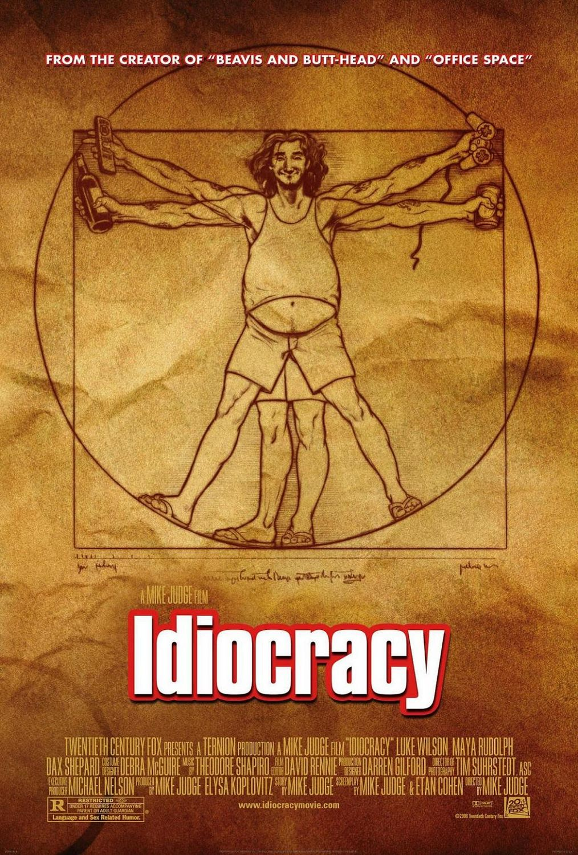 Idiocracy (2006) - IMDb