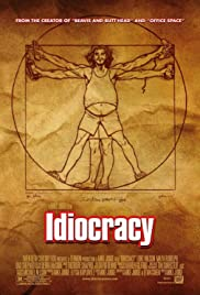 Idiocracy 2006 720p Full Movie Watch Online Download thumbnail
