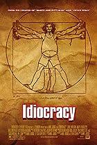 Idiocracy (2006) Poster