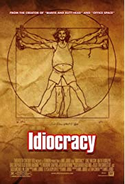 Download Idiocracy (2007) Movie