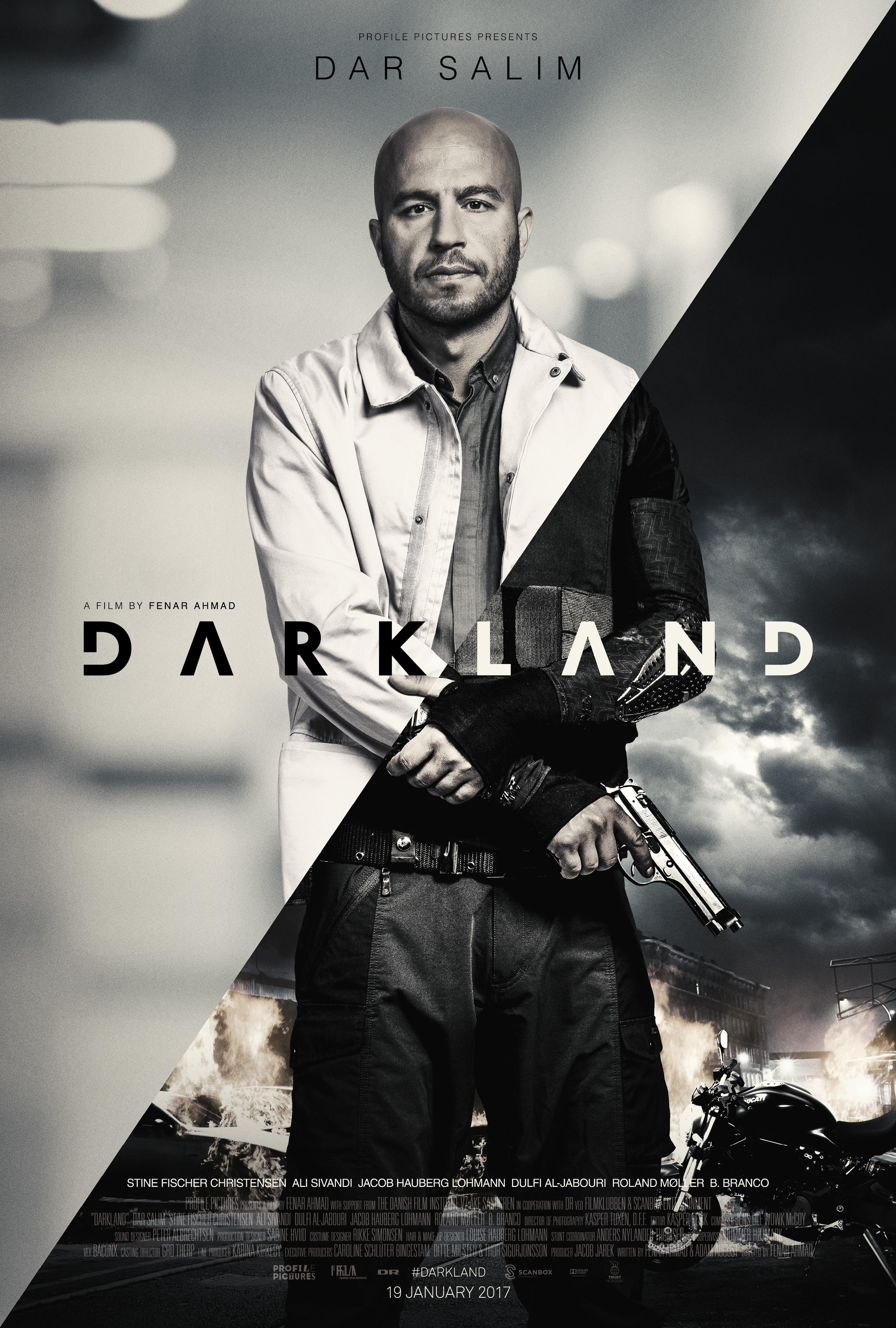 Guerreiro da Escuridão [Dub] – IMDB 6.7