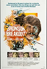 Charles Bronson in Breakout (1975)