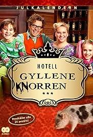 Hotell Gyllene Knorren Poster