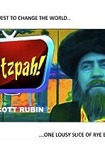 Chutzpah!