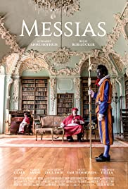 Messias Poster