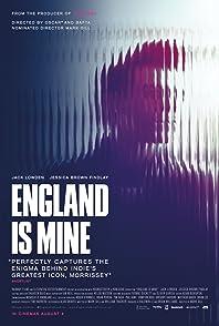 England Is Mineมอร์ริสซีย์ ร้องให้โลกจำ