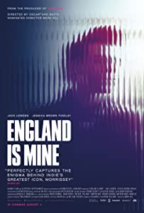 Movies to watch England Is Mine UK [2160p]
