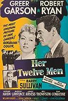 Her Twelve Men