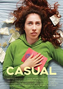 3d movie trailer download Casual by Kate Dolan [BDRip]
