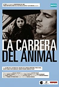 Primary photo for La carrera del animal