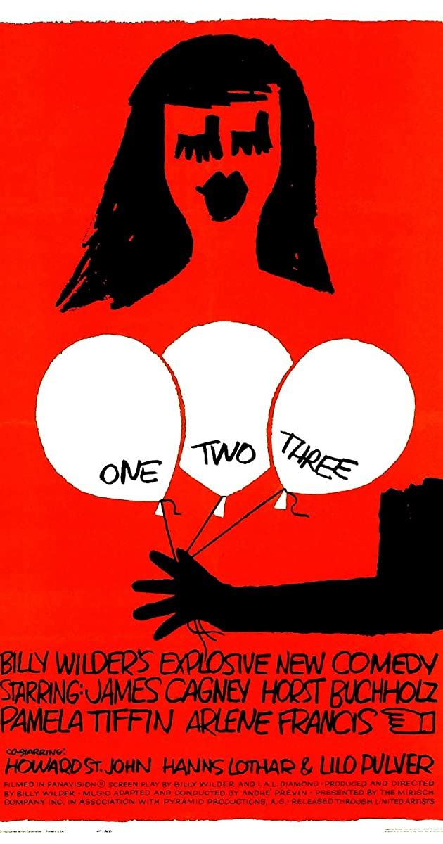 Subtitle of One, Two, Three
