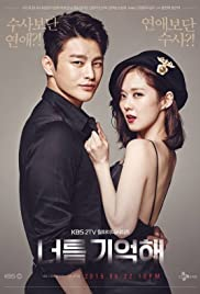 Neoreul Gieokhae (TV Series 2015) - IMDb