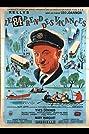 Le 84 prend des vacances (1950) Poster